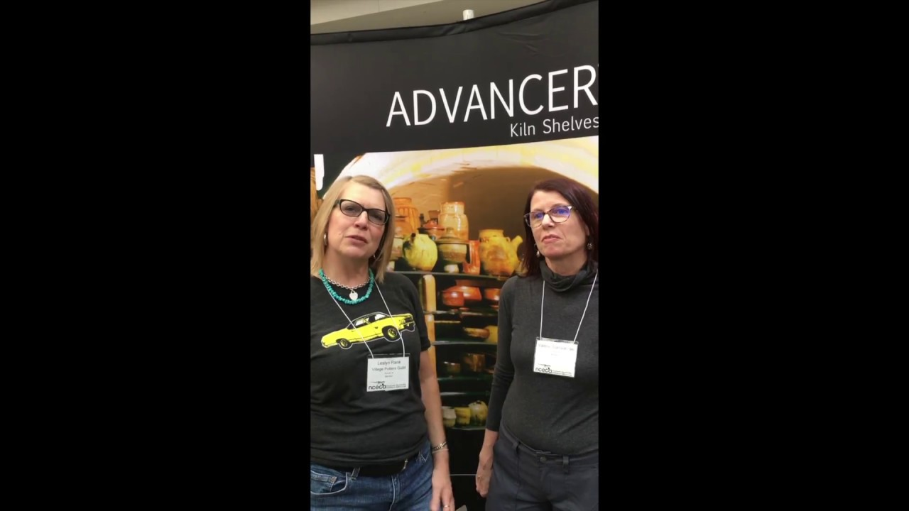 ADVANCER® Kiln Shelf Testimonial